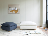 Munch footstool range