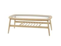 Wood Turner Coffee Table
