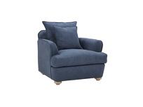 Smooch squishy armchair