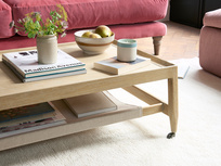 slingshot modern coffee table