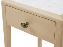 Plink small side table