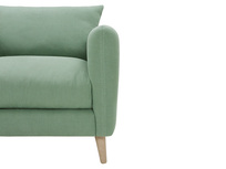 Squishmeister upholstered armchair