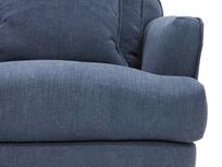 Smooch upholstered armchair