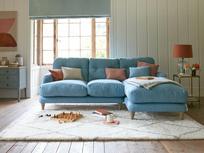 Sugar Bum chaise sofa