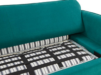 Smooch pull out sofa bed