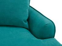 Smooch sofa bed arm detail