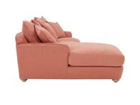 Smooch deep sofa side detail