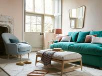 Smooch sofa bed