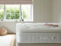 Muffin Top mattress