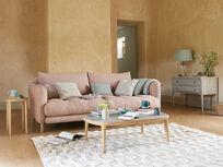 Banoffee comfy sofa