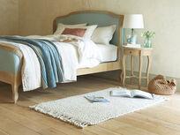 Chunkster bedside rug