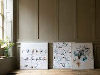 Ben Lowe prints