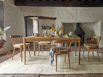 Jigsaw kitchen table