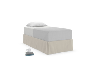 Single Space Storage Bed