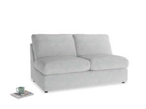Chatnap Sofa Bed in Pebble vintage linen
