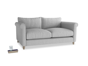 Medium Weekender Sofa in Cobble house fabric