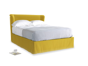 Bumble Bee Clever Velvet Space With Hugger