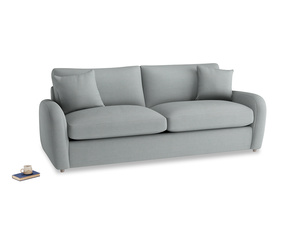 Large Easy Squeeze Sofa Bed in Armadillo Clever Softie