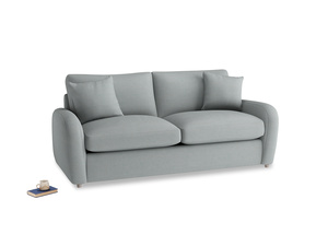 Medium Easy Squeeze Sofa Bed in Armadillo Clever Softie