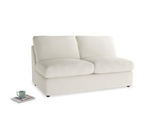 Chatnap Storage Sofa in Chalky White Clever Softie