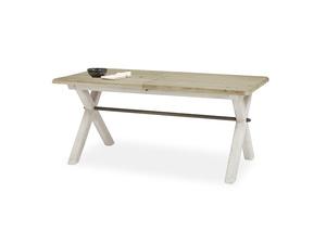 Feast Extendable Farmhouse Dining Table