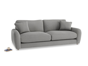 Large Easy Squeeze Sofa Bed in Cloudburst Bamboo Softie
