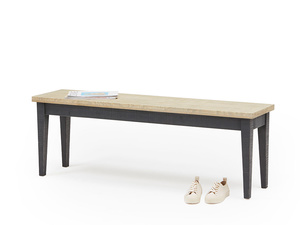 Chittlewag kitchen bench