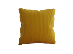 Classic Scatter in Saffron Yellow Clever Cord