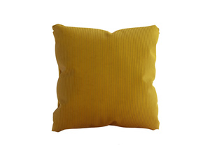 Jumbo Scatter in Saffron Yellow Clever Cord