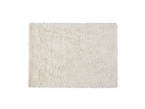 Wilder modern woven rug in Natural
