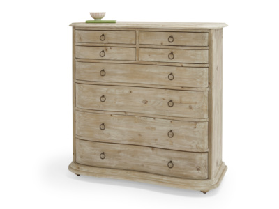 Large Aurélie chest of drawers