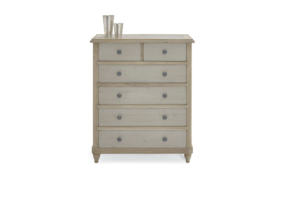 Large Apeldoorn chest of drawers
