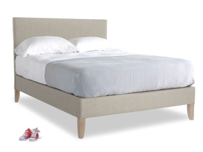 Contemporary upholstered beautiful luxury Piper bed