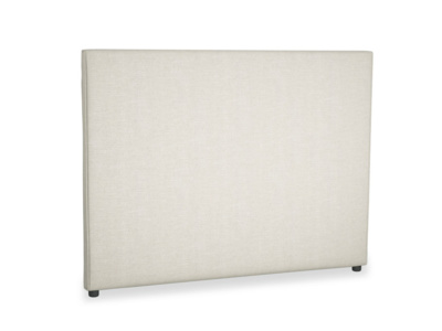 Contemporary upholstered handmade Piper headboard