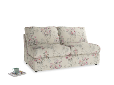 Chatnap Storage Sofa in Pink vintage rose