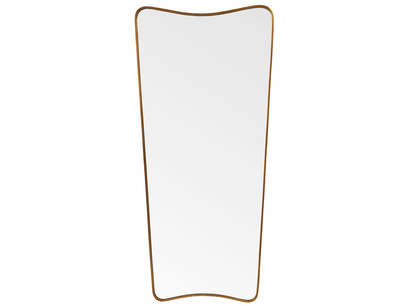 Top Brass mirror