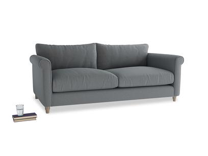 Large Weekender Sofa in Dusk vintage linen