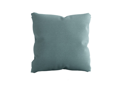 Classic Scatter in Marine washed cotton linen