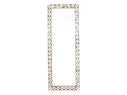 Zebedee mirror