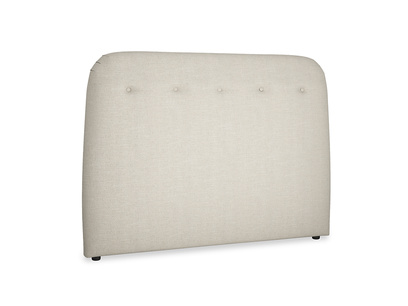 Kingsize Napper Headboard in Thatch house fabric