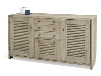 Grand Sucre large handmade sideboard