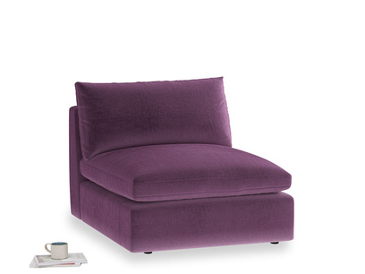 Groovy Small Purple Sofas Made In Blighty Loaf Ibusinesslaw Wood Chair Design Ideas Ibusinesslaworg