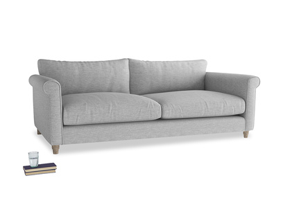Extra large Weekender Sofa in Mist cotton mix