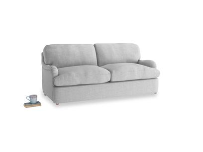 Medium Jonesy Sofa Bed in Cobble house fabric
