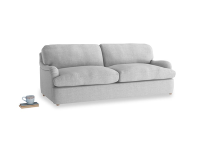 Large Jonesy Sofa Bed in Cobble house fabric