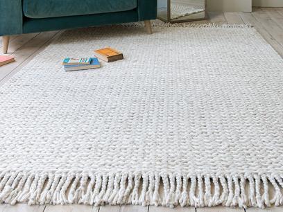 Rugs Handmade Floor Loaf