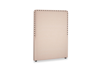 Single Smith Headboard in Pink clay Clever Softie