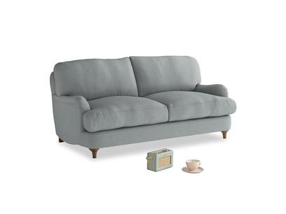 Small Jonesy Sofa in Armadillo Clever Softie