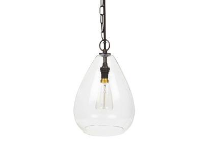 Medium Raindrop Pendant light