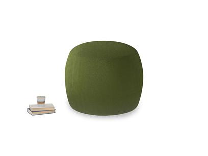 Little Cheese in Good green Clever Deep Velvet